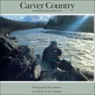 Carver Country The World of Raymond Carver Photos by Bob Adelman intro by Tess Gallagher NEW