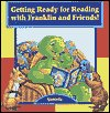 Getting Ready for Reading with Franklin and Friends! VOWELS. Ages 4 & up. HOME SCHOOL! New in box.