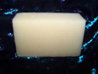 TEA TREE handmade natural soap FIGHTS GERMS, made with ORGANIC oils fights acne, athletes foot