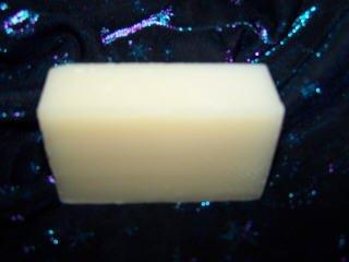 LEMONGRASS organic handmade natural soap ALL SKIN TYPES