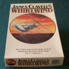 James Clavell's Whirlwind game by FASA 1986. Unpunched
