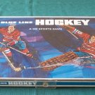 Vintage Blue Line Hockey by 3M. 1969. Complete/VGC