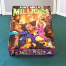 Aunt Millie's Millions The Estate Game Gamewright 2007 VGC