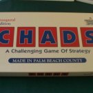 Chads Challenging Game Of  Voting Strategy Complete VGC