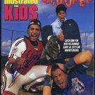 Sandy & Roberto Alomar Auto SI Kids PSA/DNA