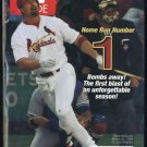 1998 TV Guide w/Limited Edition Mark McGwire Cover