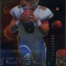 1999 Collectors Edge STEVE YOUNG Unreleased Promo Card