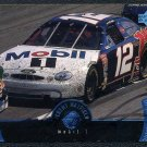 JEREMY MAYFIELD Autographed/Signed NASCAR Card