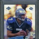 1999 CE Odyssey #136 JON KITNA Card PSA 10 Seahawks