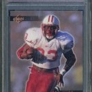 2000 Collector's Edge Graded #104 RON DAYNE RC PSA 10