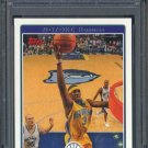 2006 Topps Basketball #3 CHRIS PAUL Card PSA 10 Hornets