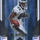 2007 Leaf Limited REGGIE BROWN Spotlight Card, #'d 1/1