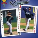 2008 Seattle Mariners Opening Day Preview Program
