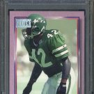 1993 Pro Set Power UPM RONNIE LOTT PSA 10 Eagles HOF