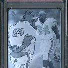 1992 UD Comic Ball THURMAN THOMAS Hologram PSA 10 Bills