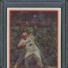 1987 Sportflics 156 Schimdt/Sutton/Deshaies Card PSA 10
