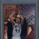 1997 Finest #102 KEITH VAN HORN RC PSA 10 Nets