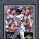 2000 Topps HTA #395 Todd Helton Card PSA 10 Rockies