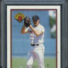 1989 Bowman #26 ROGER CLEMENS Card PSA 10 Red Sox