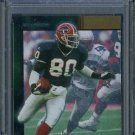 1996 NFL Lasers #79 ERIC MOULDS RC PSA 10 Bills