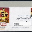 2006 39¢ Hattie McDaniel, Gone With the Wind Poster FDC
