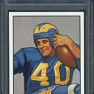 2001 Bowman Rookie Reprints #R-EH ELROY HIRSCH PSA 10