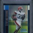 2002 Bowman Chrome WILLIAM GREEN RC PSA 10 Refractor
