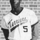 DOC GOODEN++ 1981 High School Yearbook, MLB/Mets