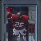 2000 Ultimate Victory THOMAS JONES RC PSA 10 Cardinals
