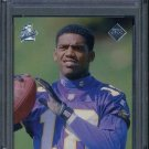 1998 Collector's Edge 1st Place RANDY MOSS RC PSA 10