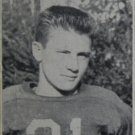 NFL's FRANK GIFFORD's 1946 High School Yearbook