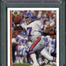1991 Upper Deck #124 JOHN ELWAY PSA 10 Broncos HOF