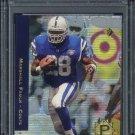 1994 SP #3 MARSHALL FAULK RC PSA NM-MT+ 8.5 Colts