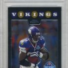 2008 Topps Chrome #TC143 ADRIAN PETERSON Card PSA 10