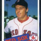 1985 Topps #181 ROGER CLEMENS RC, 7 Cy Youngs! Red Sox