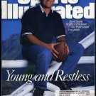 1997 08-04 Sports Illustrated 49ers STEVE YOUNG Cover