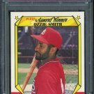1987 Fleer Award Winners OZZIE SMITH PSA 10 Cardinals