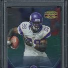 2008 Donruss Gridiron Gear ADRIAN PETERSON Card PSA 10