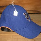 Mets JOHN MAINE Game Used Batting Prac. Cap, Steiner