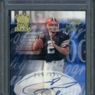 1999 Topps Stars Autographs #A1 TIM COUCH Auto RC PSA 9