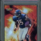 2001 Finest #121 ANTHONY THOMAS RC PSA 10 Bears