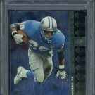 1994 SP #158 BARRY SANDERS Card PSA 10 Lions, HOF