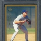 1999 Topps Traded #T40 Sean Burroughs RC PSA 10 Padres