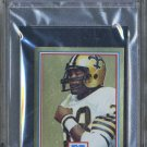 1982 Topps Stickers #73 George Rogers RC PSA 10 Heisman
