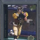 1994 SP #10 Charles Johnson RC PSA 10 Steelers