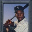 1992 Stadium Club #654 BO JACKSON Card PSA 10 White Sox