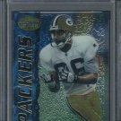 1995 Bowmans Best ANTONIO FREEMAN RC PSA 10 Packers HOF
