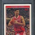 2006 Topps #77 Yao Ming Card PSA 10 Rockets