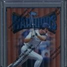 1997 Finest #62 WADE BOGGS Card PSA 10 Yankees