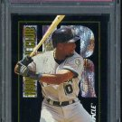 1993 Pinnacle Home Run Club #6 GARY SHEFFIELD PSA 10